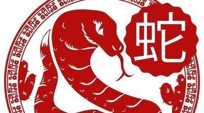 Horóscopo chino 2019: Serpiente