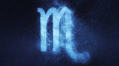 Horóscopo agosto 2019: Escorpio