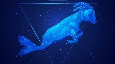 Horóscopo 2020: Capricornio