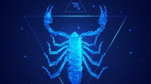 Horóscopo 2020: Escorpio
