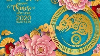 Horóscopo chino 2020: Rata