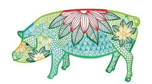 Horóscopo chino 2020: Cerdo